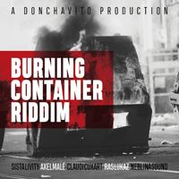 Burning Container Riddim