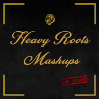 Heavy Roots Mashups by Jejah