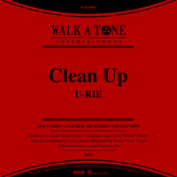 U-Rie - Clean Up