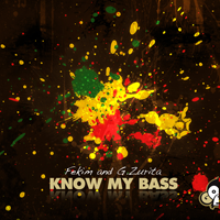 Know My Bass / Shay