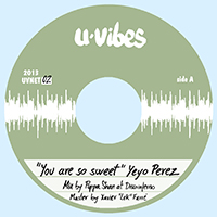 Yeyo Pérez - You are so sweet